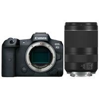 Für weitere Info hier klicken. Artikel: Canon EOS R5 + RF 24-240mm f/4,0-6,3 IS USM schwarz