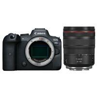 Für weitere Info hier klicken. Artikel: Canon EOS R6 + RF 24-105mm f/4,0 L IS USM