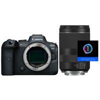 Für weitere Info hier klicken. Artikel: Canon EOS R6 + RF 24-240mm f/4,0-6,3 IS USM + Capture One 20 schwarz