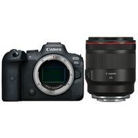 Für weitere Info hier klicken. Artikel: Canon EOS R6 + RF 50mm f/1,2 L USM schwarz