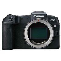 Für weitere Info hier klicken. Artikel: Canon EOS RP Gehäuse - Demomodell - (ohne Adapter)