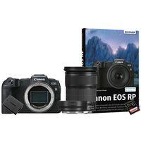 Für weitere Info hier klicken. Artikel: Canon EOS RP Gehäuse + EF 24-105mm - Einsteiger Kit