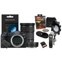Für weitere Info hier klicken. Artikel: Canon EOS RP + RF 24-105mm - Landschaftskit