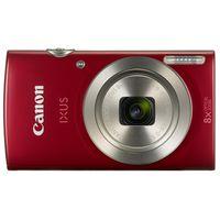 Für weitere Info hier klicken. Artikel: Canon Ixus 185 rot