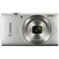 Für weitere Info hier klicken. Artikel: Canon Ixus 185 silber
