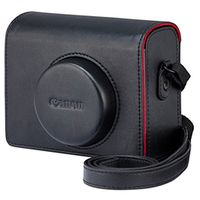 Für weitere Info hier klicken. Artikel: Canon Ledertasche DCC1830 für G1X Mark III