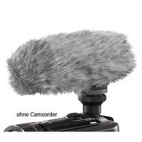 Für weitere Info hier klicken. Artikel: Canon Mikrofon DM-100