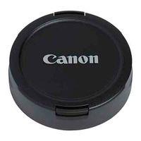 Für weitere Info hier klicken. Artikel: Canon Objektivdeckel 8-15 fr EF 8-15 mm / F4L Fisheye USM