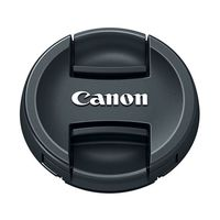 Canon Objektivdeckel E 49