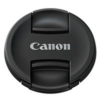 Für weitere Info hier klicken. Artikel: Canon Objektivdeckel E-55