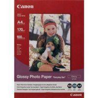 Für weitere Info hier klicken. Artikel: Canon Papier GP-501 210g A4 100 Blatt