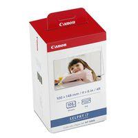 Canon Papier KP-108IN 10x15 108 Blatt