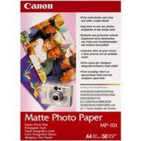 Für weitere Info hier klicken. Artikel: Canon Papier MP-101 170g A3 40 Blatt