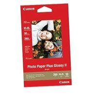 Canon Papier PP-201 10x15 50 Blatt
