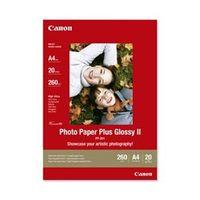 Canon Papier PP-201 A4 20 Blatt