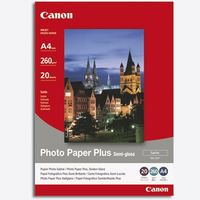Canon Papier SG-201 A4 20 Blatt