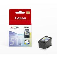 Für weitere Info hier klicken. Artikel: Canon CL-511 color