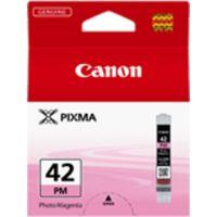 Für weitere Info hier klicken. Artikel: Canon CLI-42 PM magenta