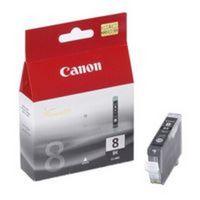 Canon CLI-8 BK schwarz