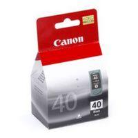 Für weitere Info hier klicken. Artikel: Canon PG-40 BK schwarz