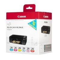 Für weitere Info hier klicken. Artikel: Canon PGI-29 Multipack color