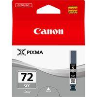 Für weitere Info hier klicken. Artikel: Canon PGI-72 GY grau