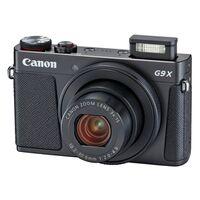 Für weitere Info hier klicken. Artikel: Canon PowerShot G9X Mark II Demo schwarz