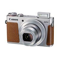 Für weitere Info hier klicken. Artikel: Canon PowerShot G9X silber