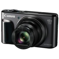 Für weitere Info hier klicken. Artikel: Canon PowerShot SX720 HS schwarz
