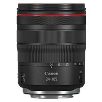 Canon RF 24-105mm f/4,0 L IS USM Canon RF