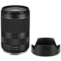 Für weitere Info hier klicken. Artikel: Canon RF 24-240mm f/4,0-6,3 IS USM + Blende EW-78F
