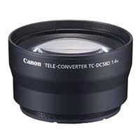 Für weitere Info hier klicken. Artikel: Canon Tele-Konverter TC-DC 58D