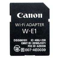 Für weitere Info hier klicken. Artikel: Canon WI-FI Adaper W-E1