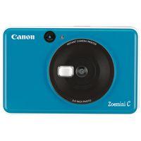 Canon Sofortbildkamera Zoemini C blau