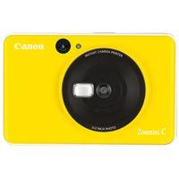 Canon Sofortbildkamera Zoemini C gelb
