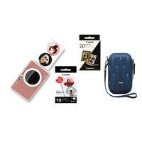 Für weitere Info hier klicken. Artikel: Canon Zoemini Premium Kit rose gold