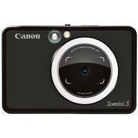 Für weitere Info hier klicken. Artikel: Canon Sofortbildkamera Zoemini S mattschwarz
