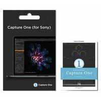 Für weitere Info hier klicken. Artikel: Capture One Bildbearbeitung + Videotraining mit Pixelcatcher Sony