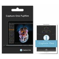 Für weitere Info hier klicken. Artikel: Capture One Bildbearbeitung + Videotraining mit Pixelcatcher Fujifilm
