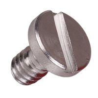Für weitere Info hier klicken. Artikel: Caruba 1/4 Geräteschraube Metall