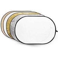 Für weitere Info hier klicken. Artikel: Caruba 5 in 1 Gold, Silber, Sonnengelb, Weiß, Transluzent 150 x 200cm