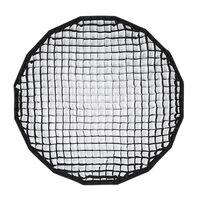Für weitere Info hier klicken. Artikel: Caruba Grid für Parabolic Softbox 120 cm