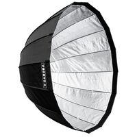 Für weitere Info hier klicken. Artikel: Caruba Quick Set Up Parabolic Softbox 120cm