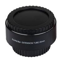 Für weitere Info hier klicken. Artikel: Caruba Verlängerungsrohr 25mm Pentax Chrom Pentax Q