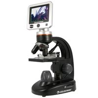 Für weitere Info hier klicken. Artikel: Celestron LDM II - LCD Digital Mikroskop II