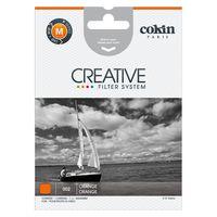 Für weitere Info hier klicken. Artikel: Cokin Z 002 Orangefilter
