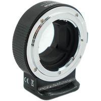 Für weitere Info hier klicken. Artikel: Commlite AF Objektivadapter Sony E-Mount Nikon F