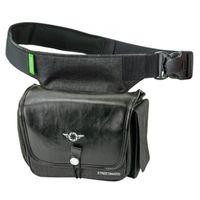 Für weitere Info hier klicken. Artikel: Cosyspeed Kameratasche mit Hüftgürtel Camslinger Streetomatic+ (vegan) schwarz-grau