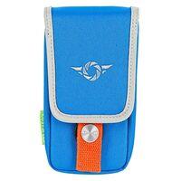 Für weitere Info hier klicken. Artikel: Cosyspeed Phoneslinger Outdoor Smartphone-Tasche blau