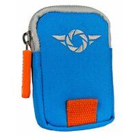 Für weitere Info hier klicken. Artikel: Cosyspeed ST-Wallet mit RFID-Schutz blau/orange